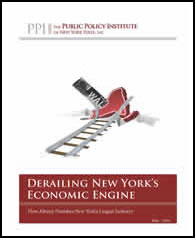 Derailing New York's Economic Engine